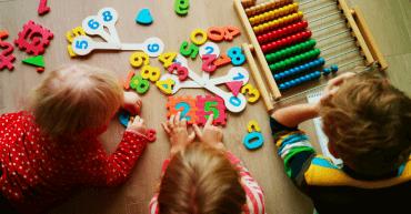 Stilovi ucenja kod dece