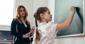 Kako da budete sigurni da je vas predskolac spreman za polazak u skolu