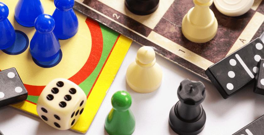 Igre za pripremu deteta za skolu