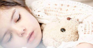 Koliko je važan kvalitetan san za pravilan razvoj deteta?