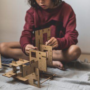 Archi Play Constructor pokloni za decake